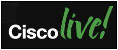 cisco live