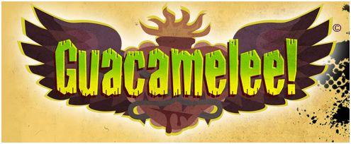 Guacamelee June 11 2013
