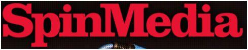 Logo SpinMedia
