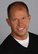Brad Anderson, Microsoft's corporate vice president of Windows Server and System Center.