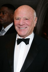 Barry Diller, image courtesy FORBES