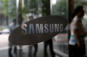General Images Of Samsung As Company Discusses Potential Partnerships With Facebook