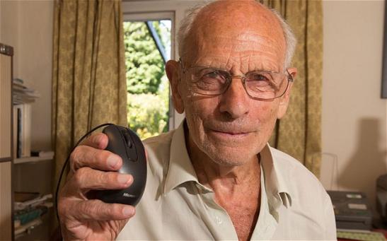 Professor Ralph Benjamin